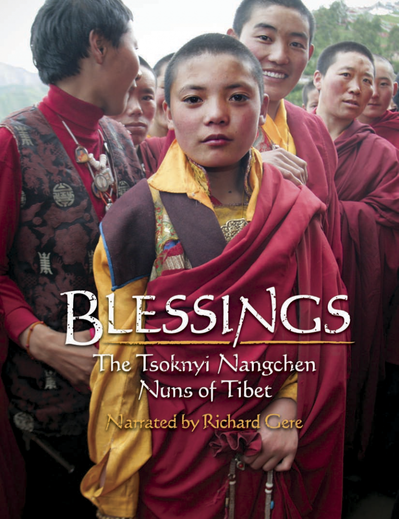 BLESSING Cover 5X7-1