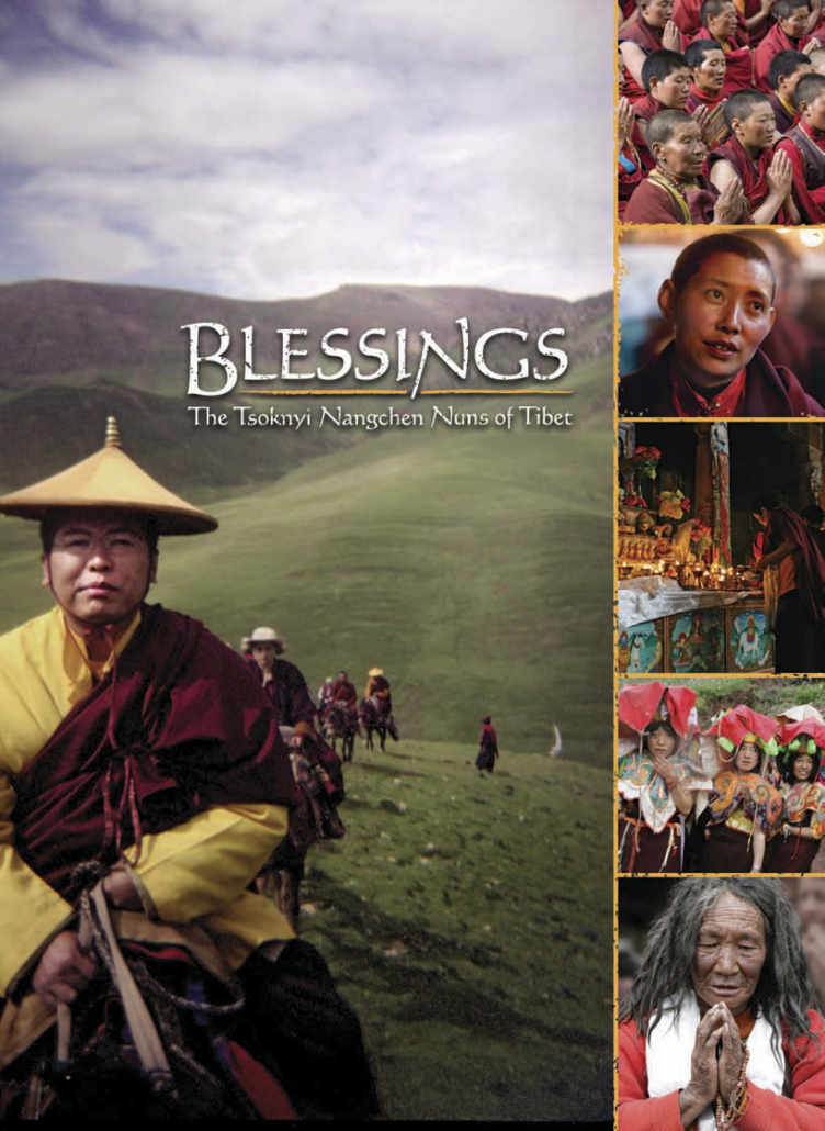 BLESSING Cover 5X7-2