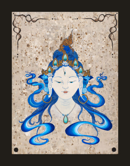 New Galleries at Dakini As Art by Kali Levitov.  www.dakiniasart.org.